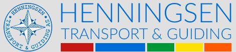 Henningsen Transport & Guiding Kooperationspartner