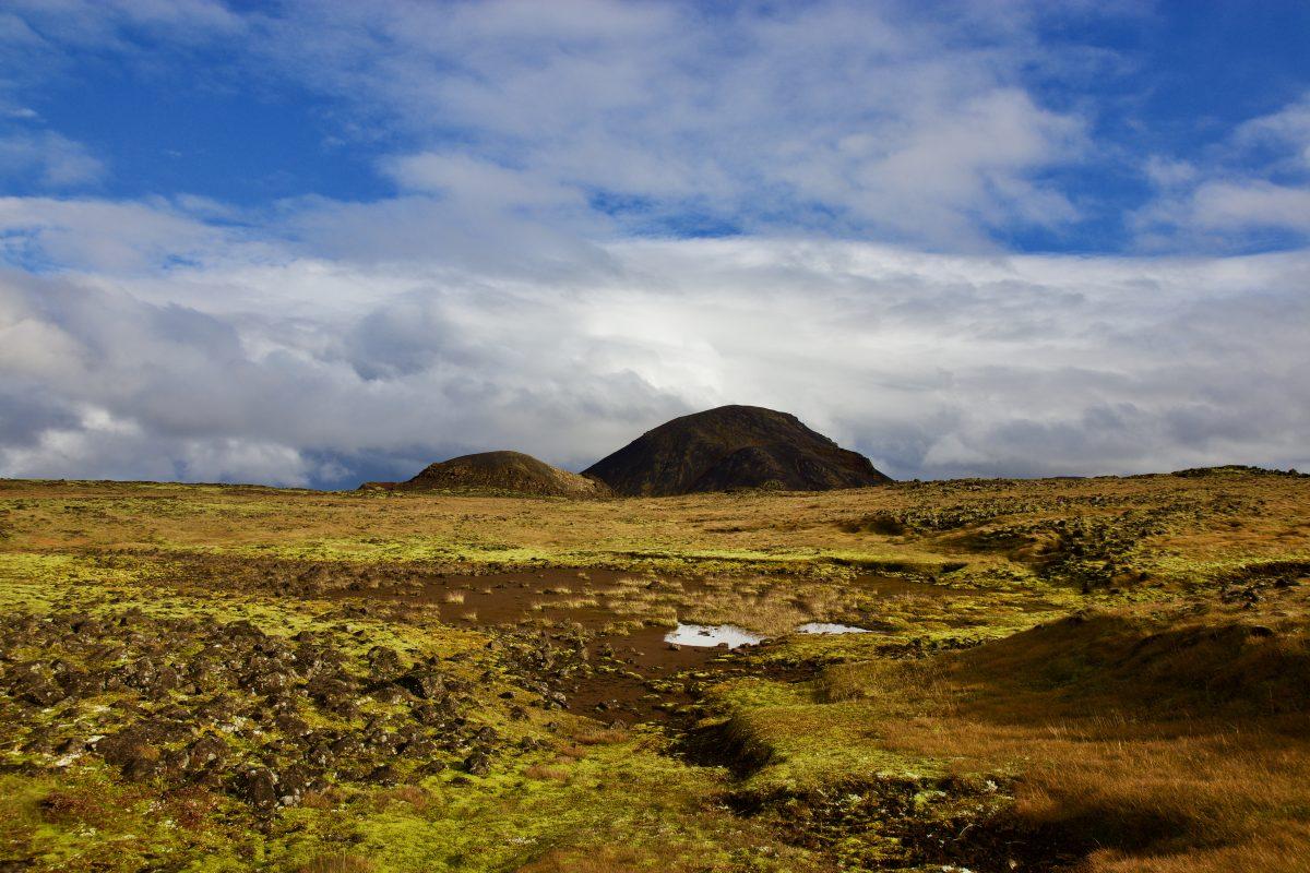 Inside a Volcano - Die Reise in einen Vulkan