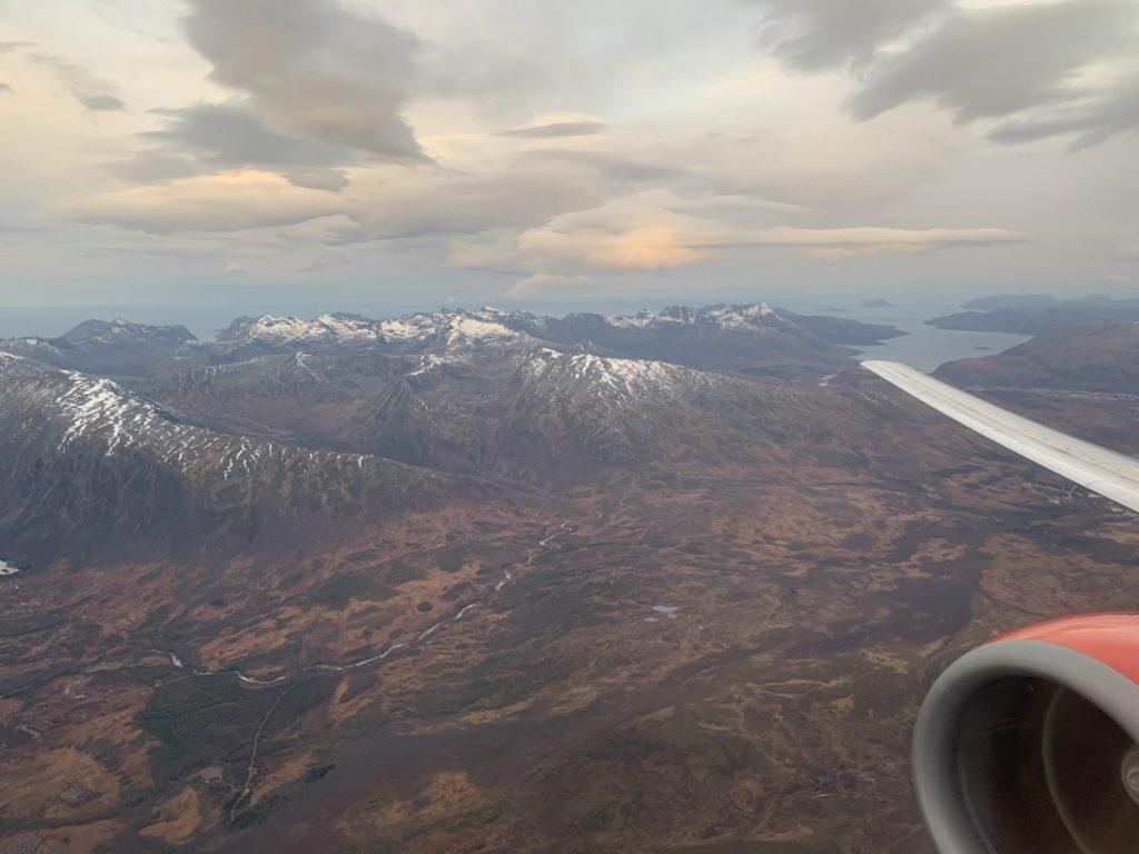 FlugberichteScandinavian Airlines FLYSAS