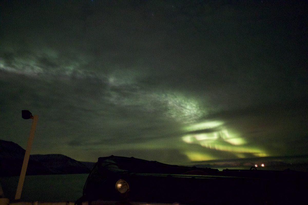 Abenteuer Arktis - 4 Tage in Spitzbergen