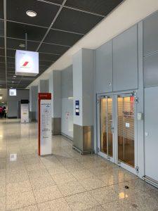 Air France KLM Lounge Frankfurt