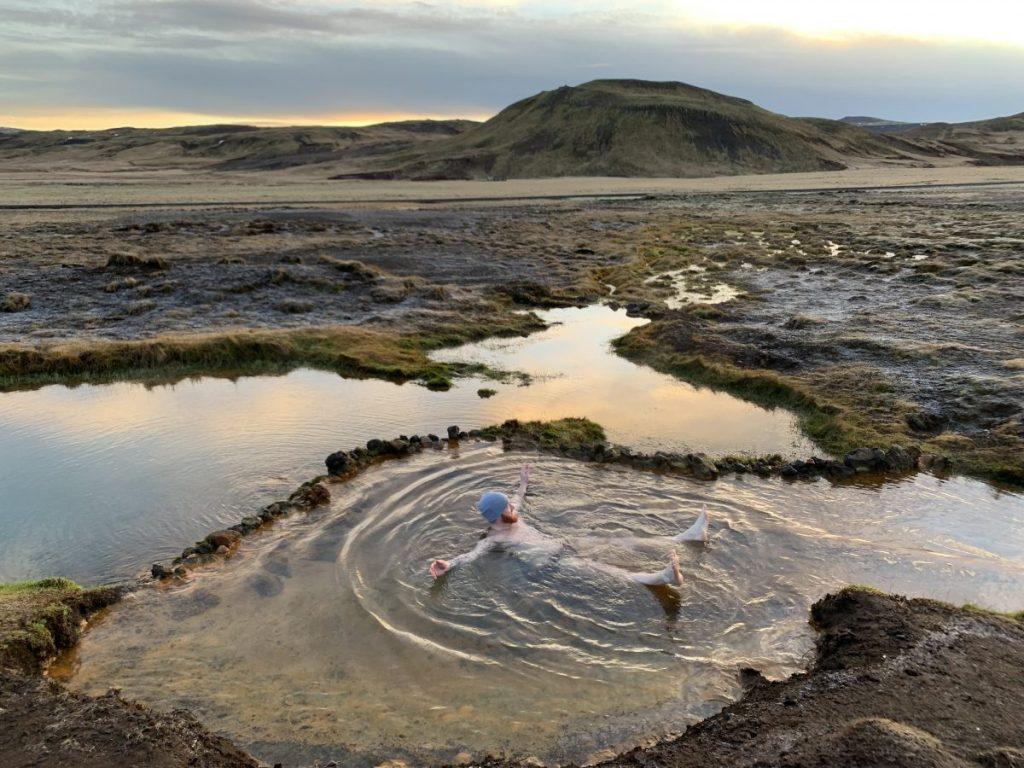 Unser persönlicher Island Guide - Island für Einsteiger