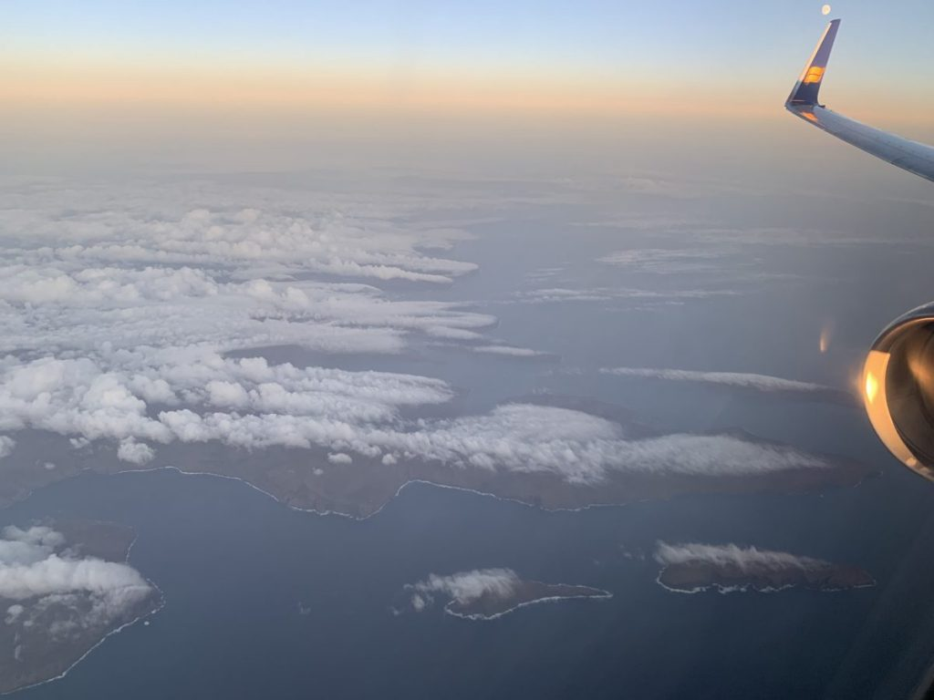 Färör Inseln