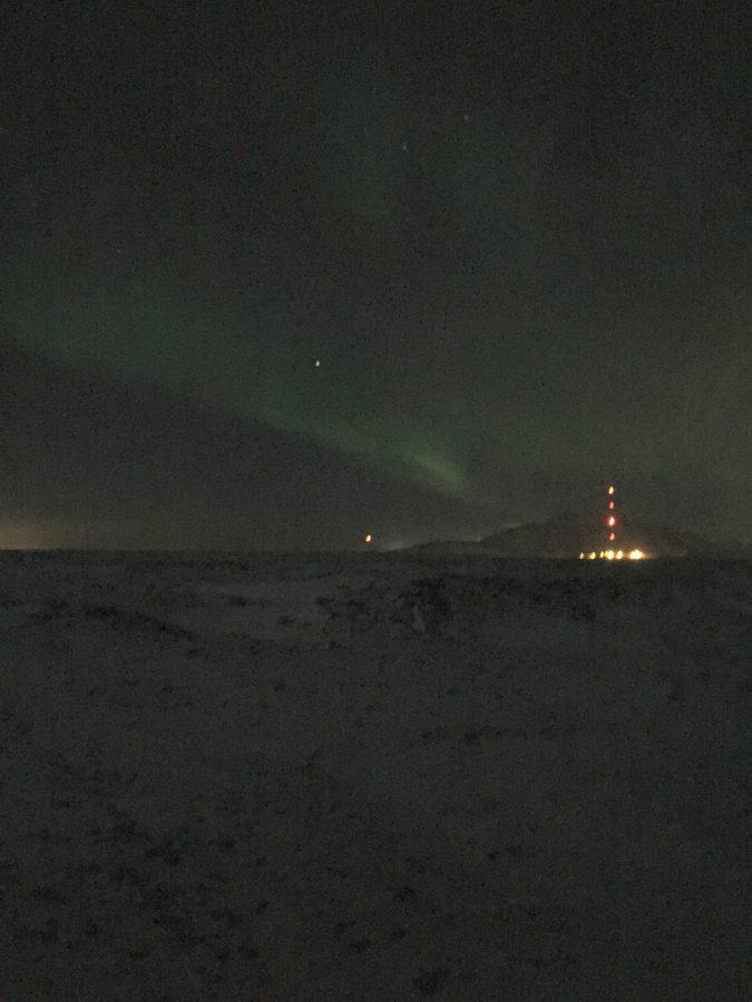 Faszination Nordlichter - zwischen Vorstellung und Realität