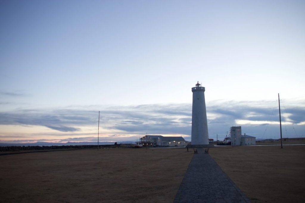 Lighthouse Inn - Gardur Reykjanes