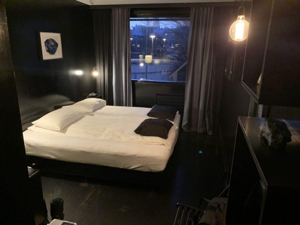 Fosshotel Lind, Reykjavik