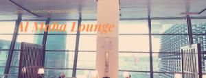 Al Maha Lounge in Doha