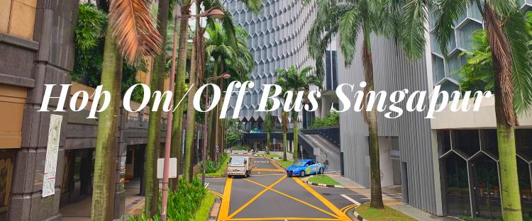 Singapore Hop On/Off Bus - Tittel