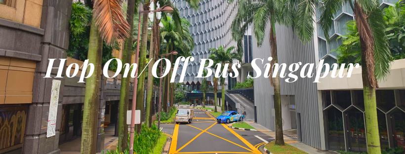 Singapore Hop On/Off Bus - Tittel