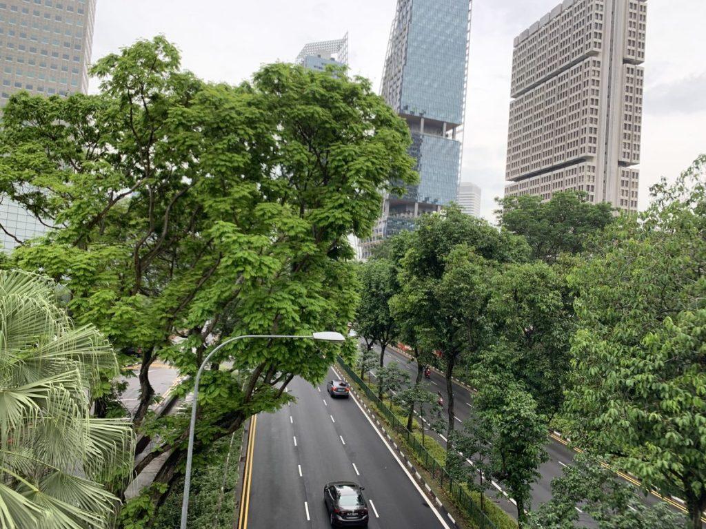 Hop On Hop Off Bus Singapur