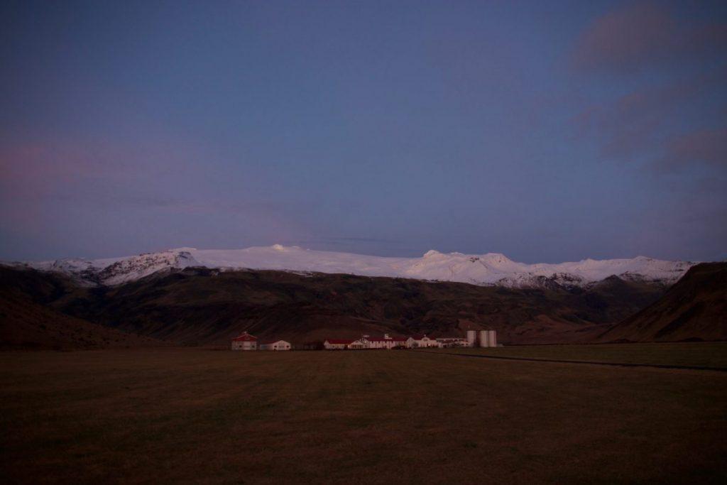 Islands Golden Circle und die Vorweihnachtszeit in Reykjavik