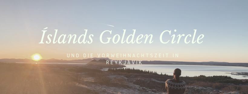 Island Golden Circle mit dem Mietwagen Titel