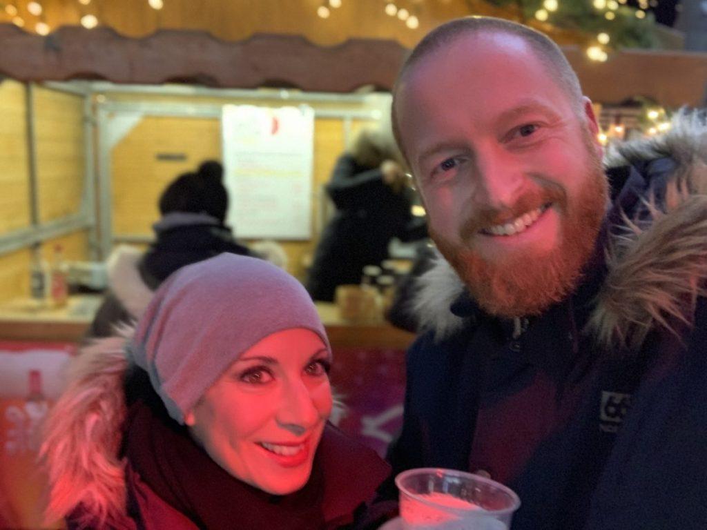 Die Vorweihnachtszeit in Reykjavik