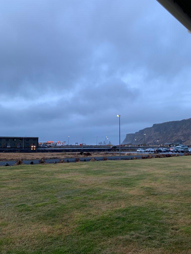 Icelandair Hotel Vík í Mýrdal