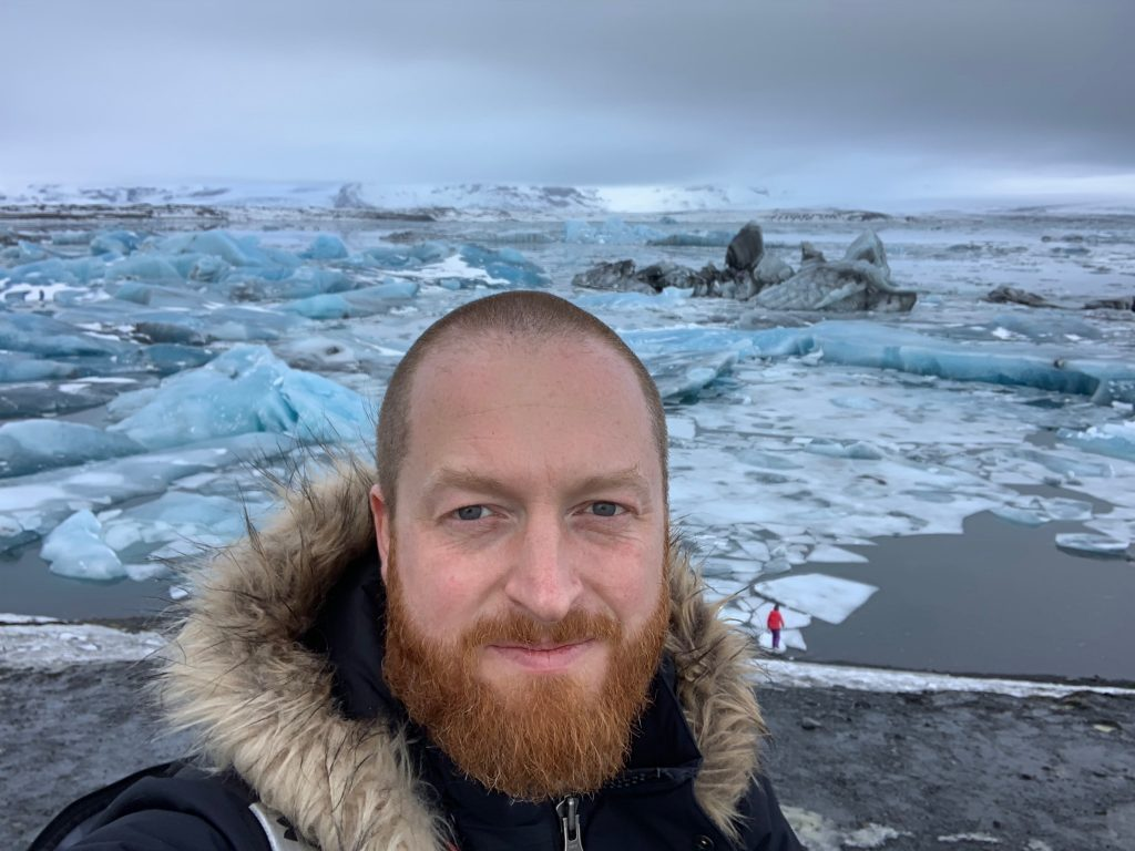 Jökulsárlón - Die Gletscher Lagune im Süden Islands