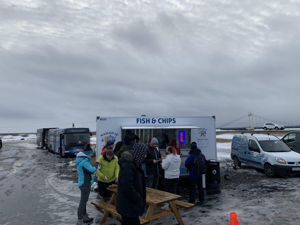 Jökulsarlon - Die Gletscher Lagune im Süden Islands