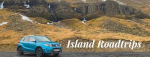Islands Roadtrip