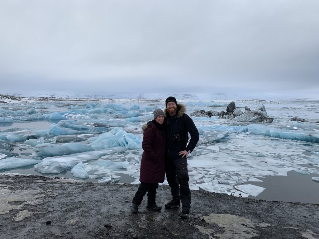 Ísland - wunderbares Land aus Feuer und Eis