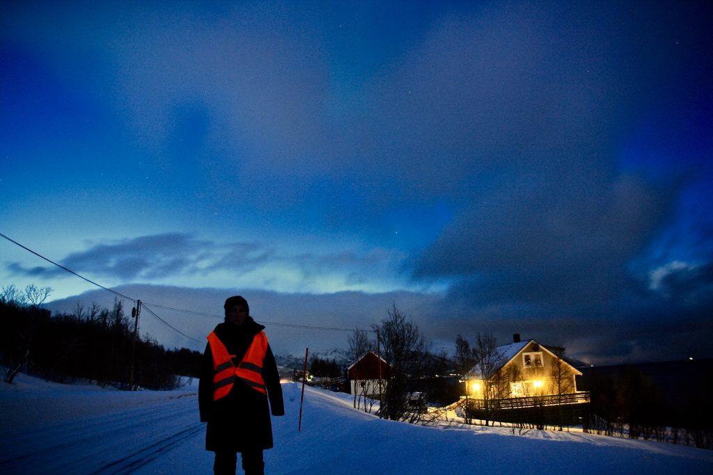 Nordlicht Tour Tromsø - Scan Adventure Travel AS