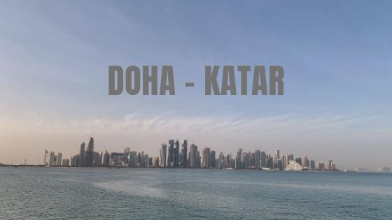 Doha Katar – kleines Wüstenemirat am Golf