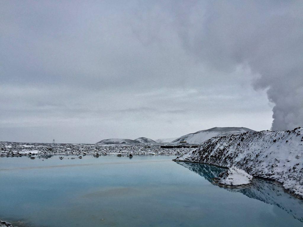 Highlight Touren in Island Blue Lagoon