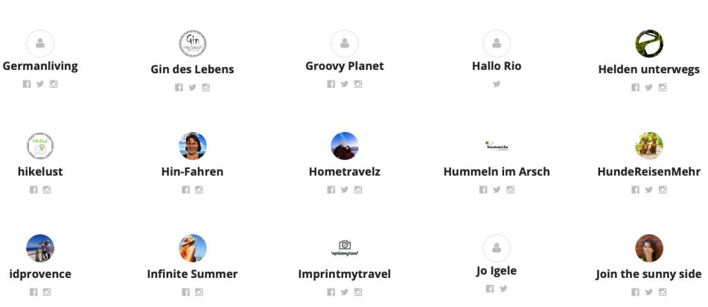 Conntrip - Deine Plattform für Reiseinspiration