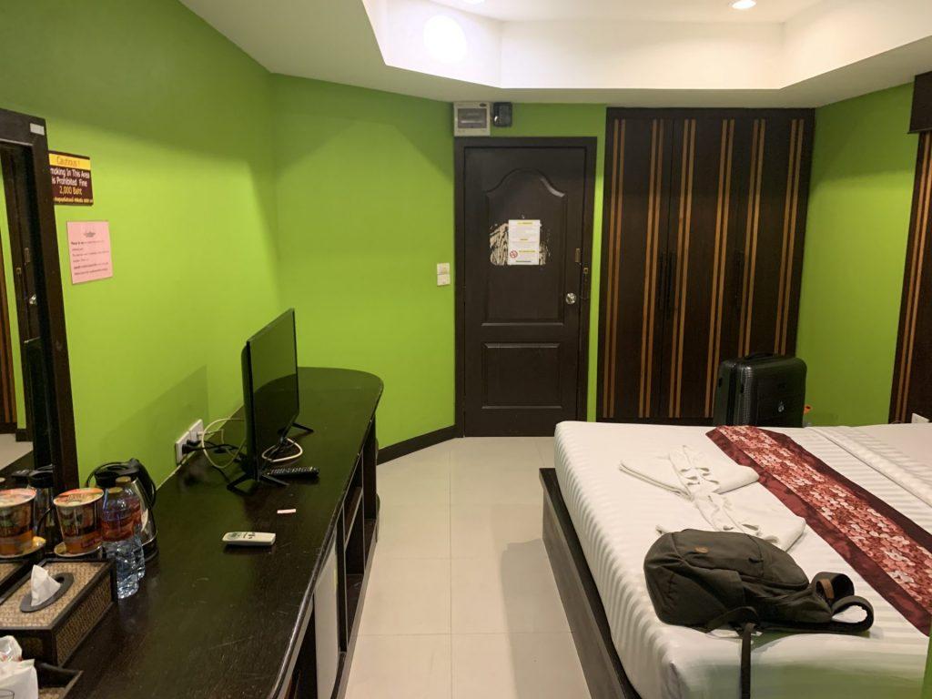 The Great Residence - Bangkok Flughafenhotel