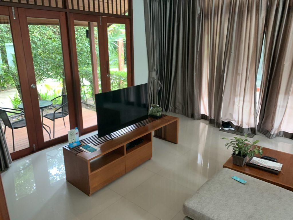 l´esprit Naiyang Beach Resort & Spa