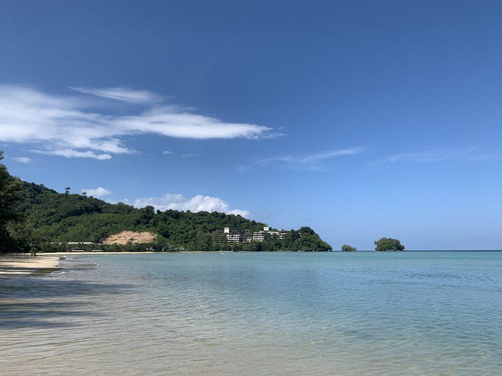 l´esprit Naiyang Beach Resort & Spa Phuket