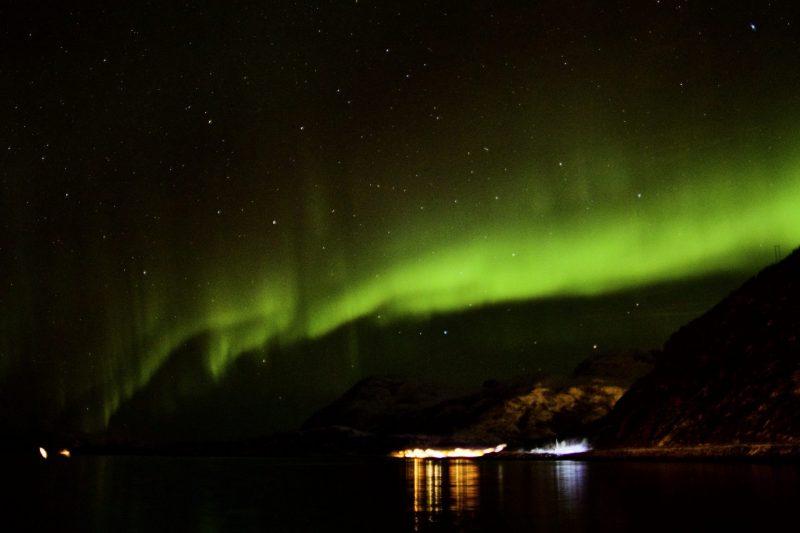 Magische Nordlichttour mit ScanAdventure AS