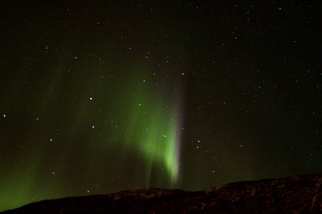 Magische Nordlichttour mit Scan Adventure Travel AS