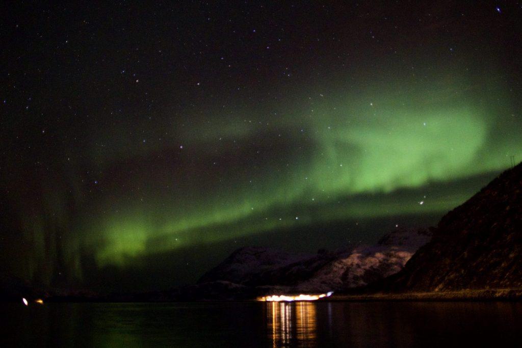 Magische Nordlichttour mit Scan Adventure AS