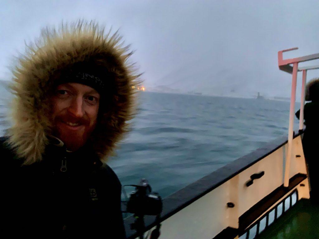 Meine Spitzbergen Packliste für den Winter