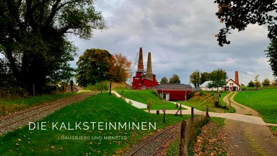 Daugbjerg und Mønsted