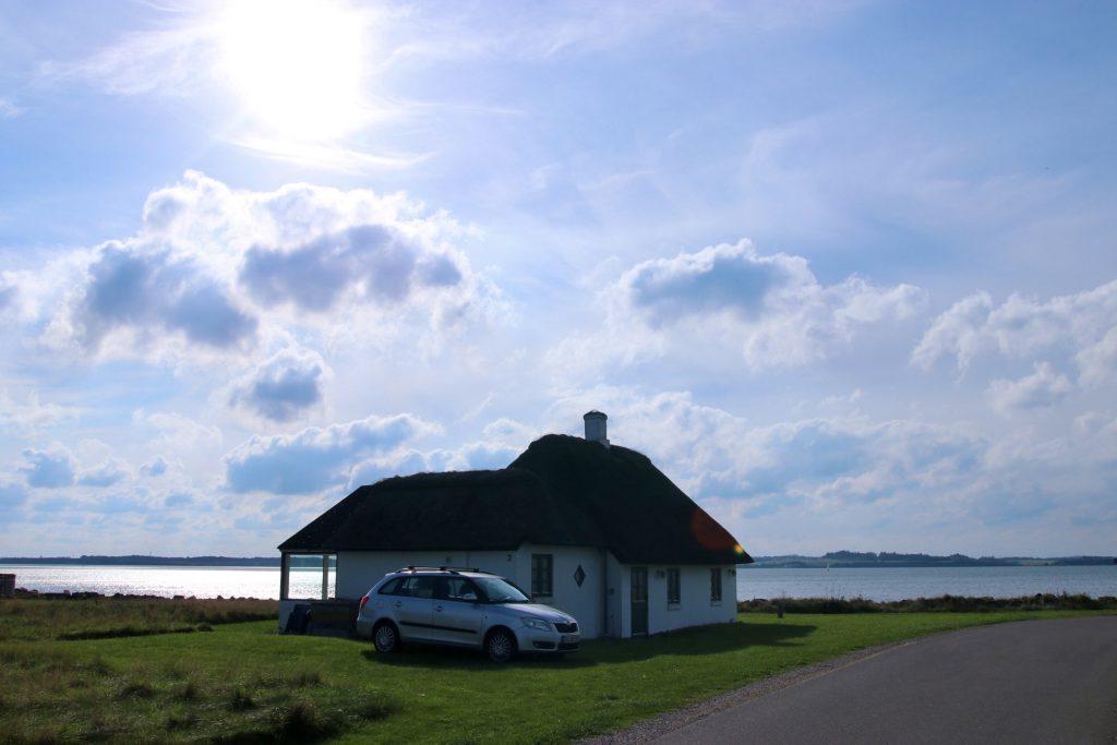Ferienhaus in Venø Struer Dänemark