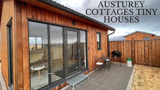 Austurey Cottages Tiny Houses