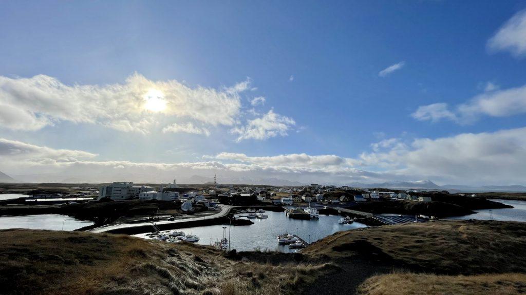 21 Tage Island Roadtrip - Island von seiner schönsten Seite -