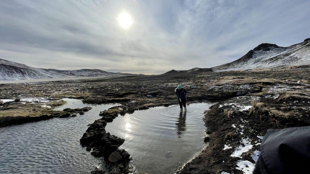 hometravelz persönlicher Island Guide - Island für Einsteiger