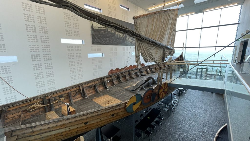Viking World - Wikinger Museum